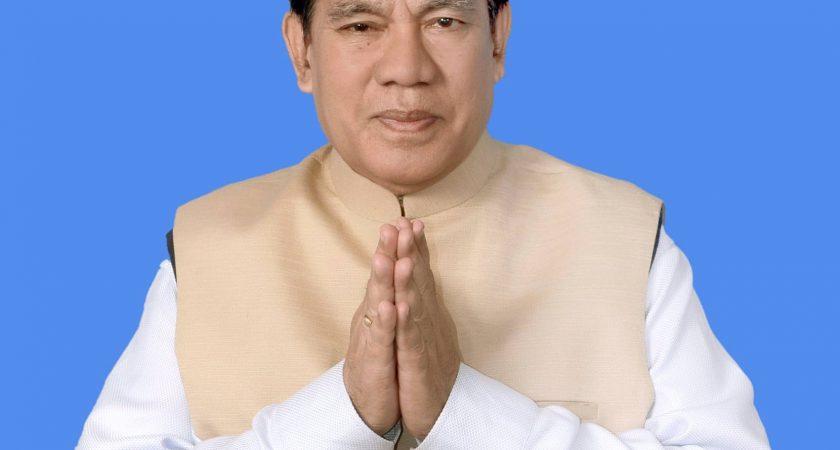 Longki Phangcho