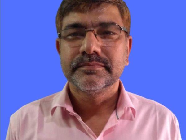 Pranjit Puzari