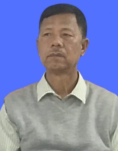 Sanchiram Payeng