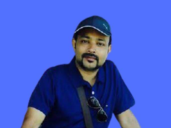 Sumit Kabra